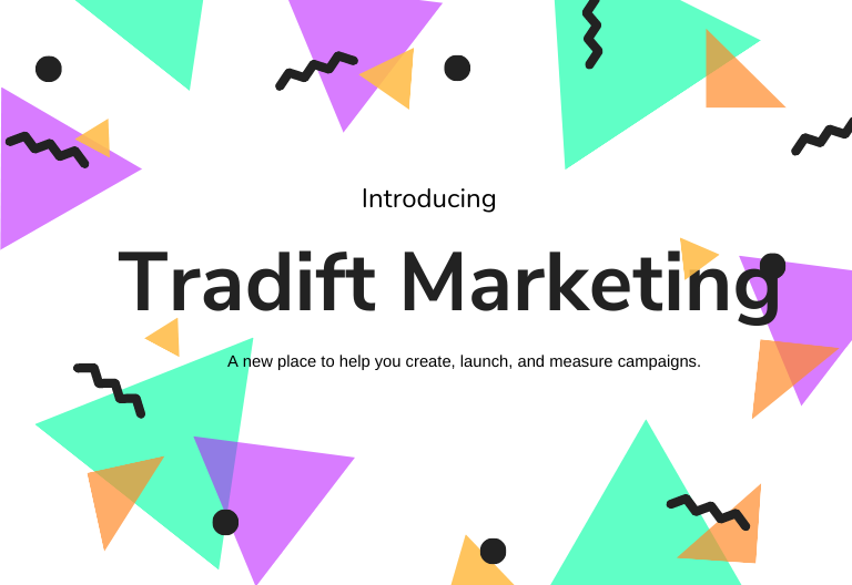 Marketing in Tradift: Grow Your Business With Facebook Ads image